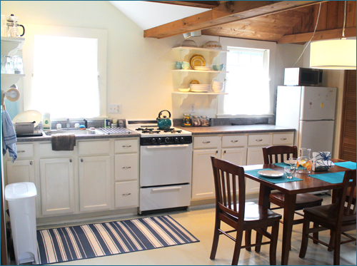 Rental Cottage on Pilgrim Spring Road, Wellfleet, MA